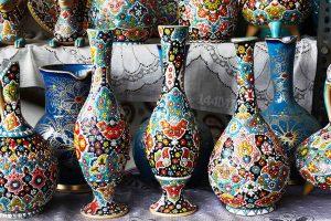 صنایع دستی و سوغات یزد