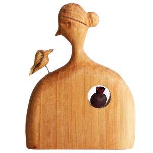 انواع صنایع دستی چوبی ایران را بشناسیم